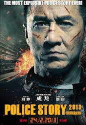 Police Story - Câu chuyện cảnh sát 2013 - Thành long